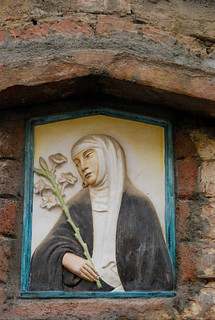 St Catherine of Siena | by jimforest