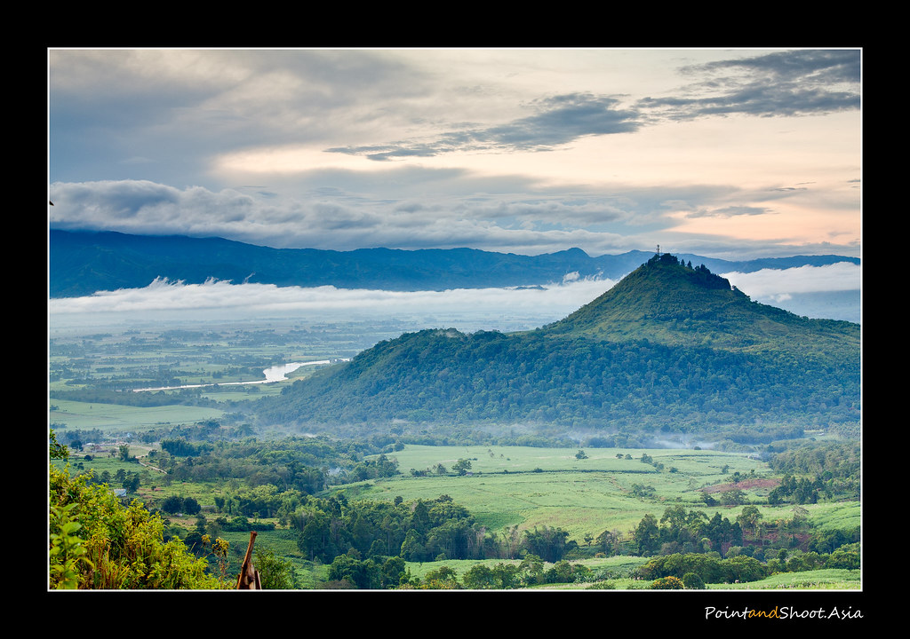 Photo of the Day: Musuan Peak, Ifugao | Trip the Islands | Travel ...