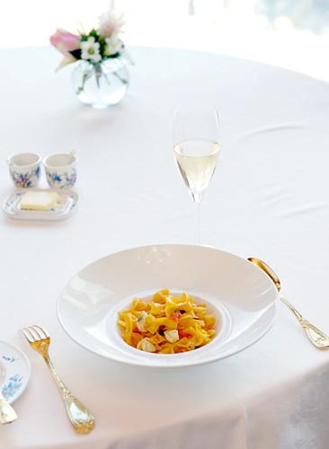 Antica Italian Restaurant Chadds Ford