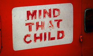 Child Mind | by Todd Huffman