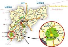 vidago mapa vidago mapa | para blog Chaves em chaves.blogs.sapo.pt | Fernando  vidago mapa