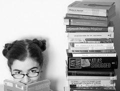 Day 14 - Visual Representation of a Reading List | by margolove