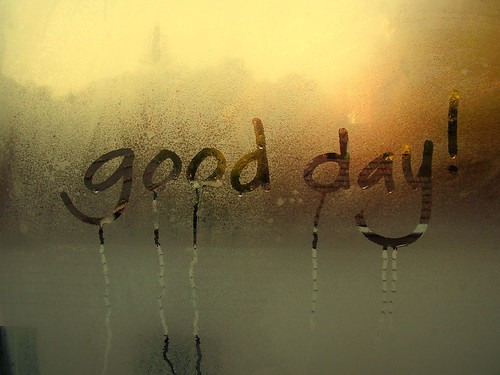 good day | by ddot.