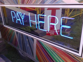 Pay Here | by Podknox