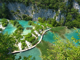 Plitvice Lake | by 29cm