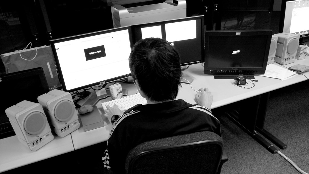 THE NEW EDITING MASTER | one of the best editor in hong kong