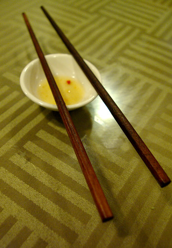 Chop Sticks - Cycling & Eating China | by The Hungry Cyclist