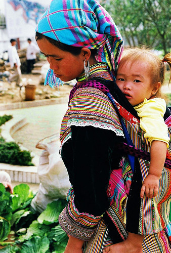 The Hmong | by BoazImages