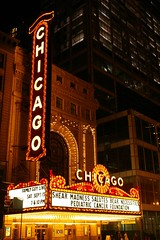 Chicago Theater | by Alberto246