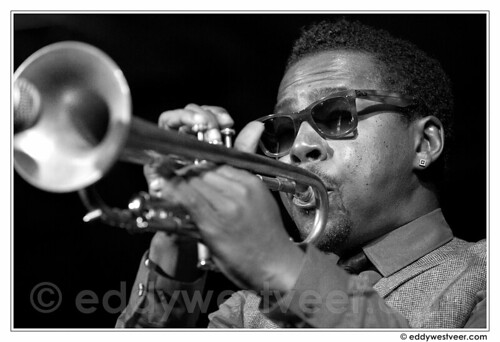 Roy Hargrove | by Eddy Westveer PHOTOGRAPHY