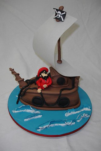 Pirate's Cake | by *Ded's*