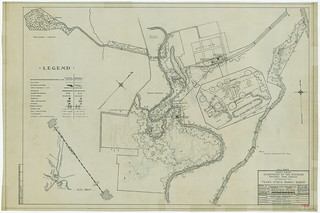 Palmetto State Park - Master Plan - SP29_077 | by Texas State Archives