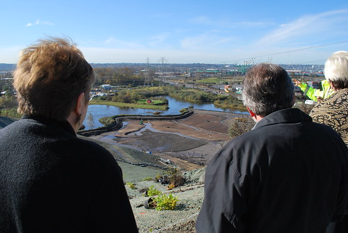State lawmakers tour cleanup sites - Oct. 27, 2010 | by Port of Tacoma