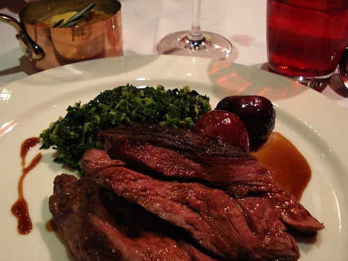 beef bavette how to cook