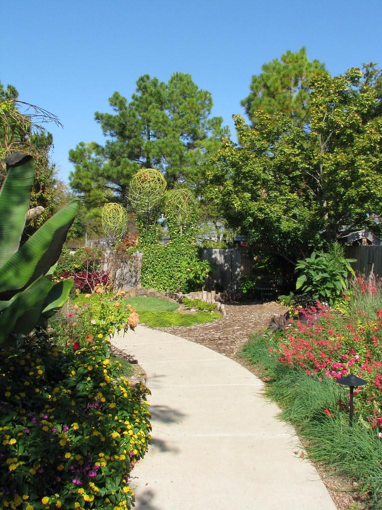 Botanical Garden Of The Ozarks Flickr