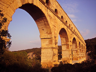 Pont du Gard - 06, Sep - 05 | by sebastien.barre
