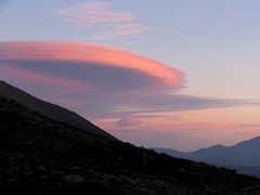 Lenticular Sunset | by Rod Chile