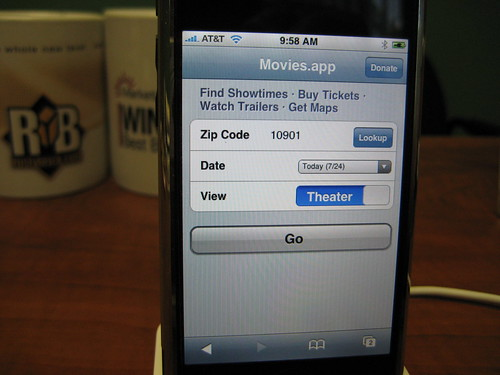 how to get movies on iphone
