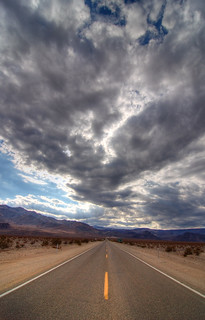 Road and Sky | by sandy.redding