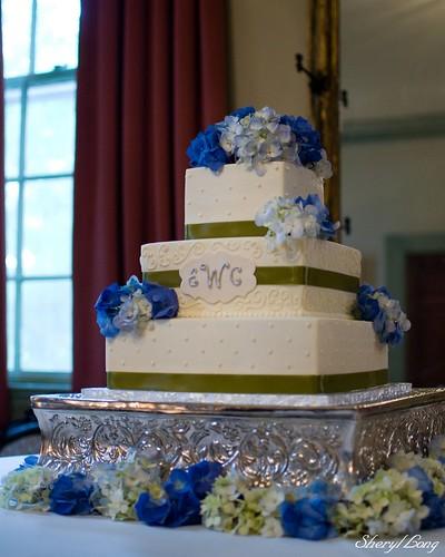 Ashley Wedding Cakes Raleigh Nc