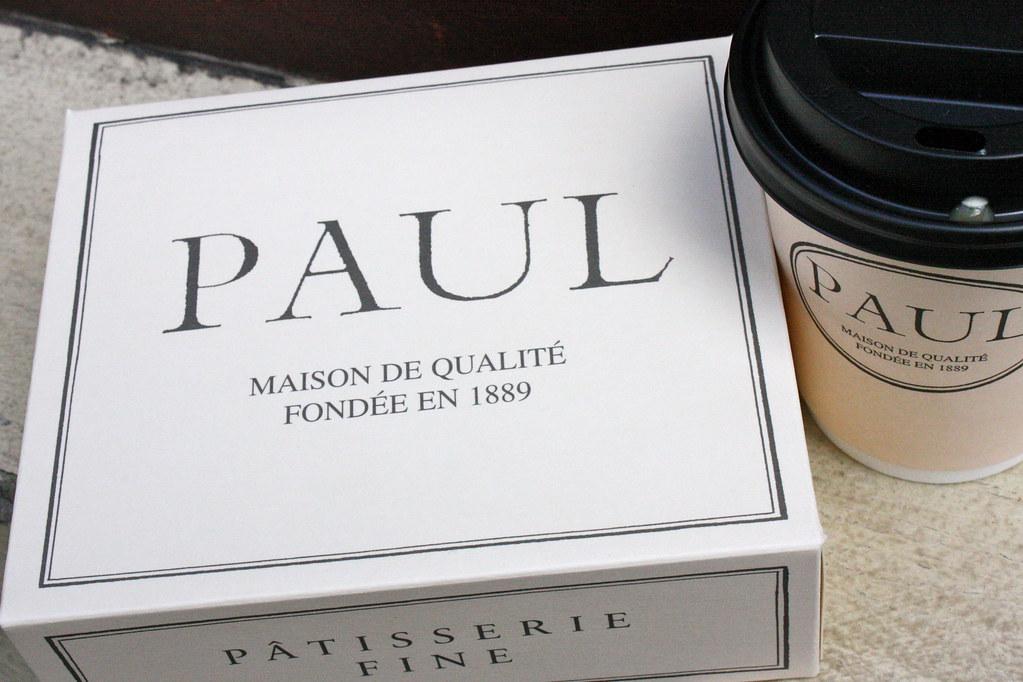 Paul Maison De Qualite Fondee En  By Felsull
