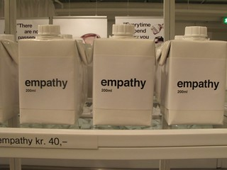 empathy | by JamesB