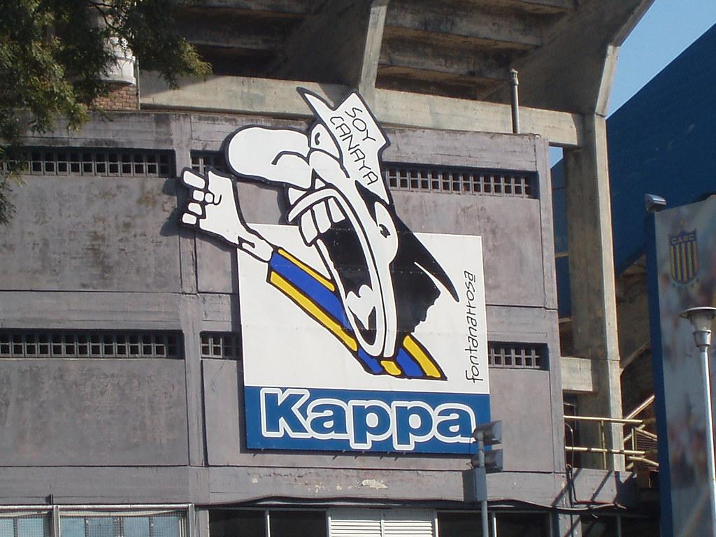 Estadio Mundialista Rosario Central 002 Rosario Misteriosa Flickr