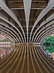 Under the Bridge | by Vintage Red