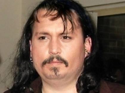 johnny depp fat   john... Johnny Depp