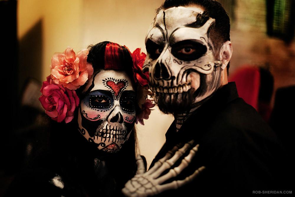Dia De Los Muertos Festival, Los Angeles, 11.01.10   Flickr
