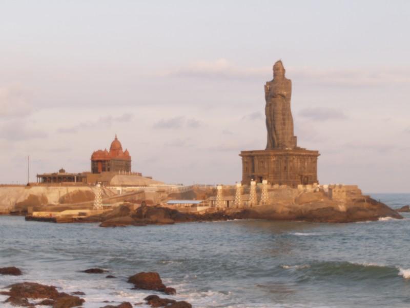 Asia India Tamil Nadu Kanyakumari
