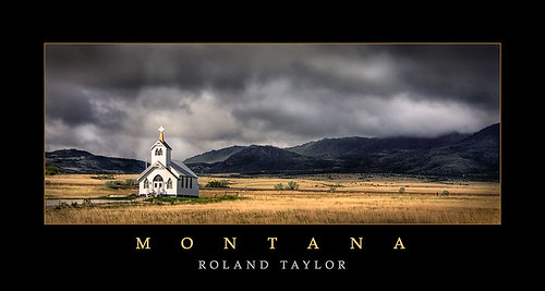 Townsend, Montana | by Roland Taylor