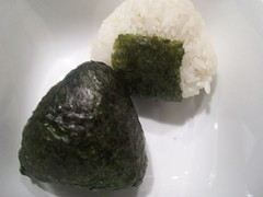 Last night's Onigiri Dinner | by Tare Panda