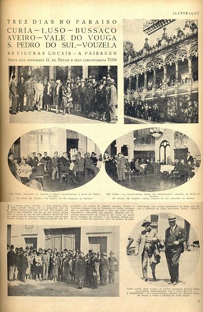 Ilustração, No. 110, Julho 16, 1930 - 15