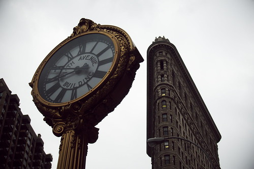 5th Avenue Clock | by Airicsson