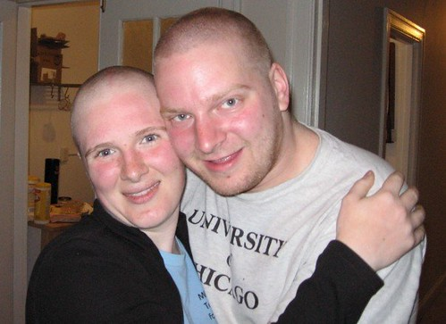 Shaved couple pics