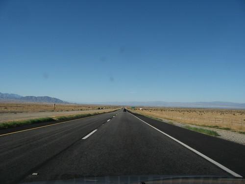 S R 86 Near The Salton Sea California 3 State Route