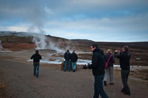 Geysir Tour Iceland
