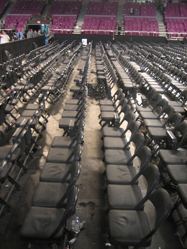 34 INTERPOL MSG Floor Seats Grace Chia Flickr