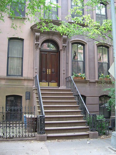 Carrie s house sex and the city 2