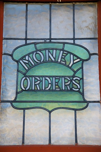 how to get money order from post office
