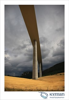 Millau Viaduct 2010 147 | by icemanuk