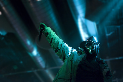 MF Doom | by J.D.B. photographs