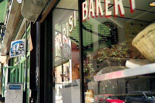 parisi bakery | by Susan NYC