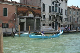 Training for the Race in Venice | by MsAdventuresinItaly