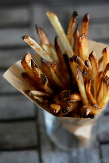 Oven Fries | by kristin :: thekitchensink