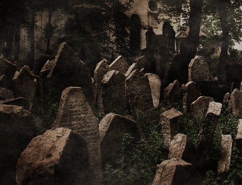 Cemetery | by George*50
