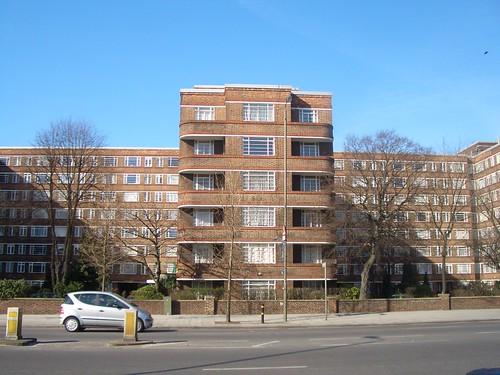Du Cane Court, Balham (2)