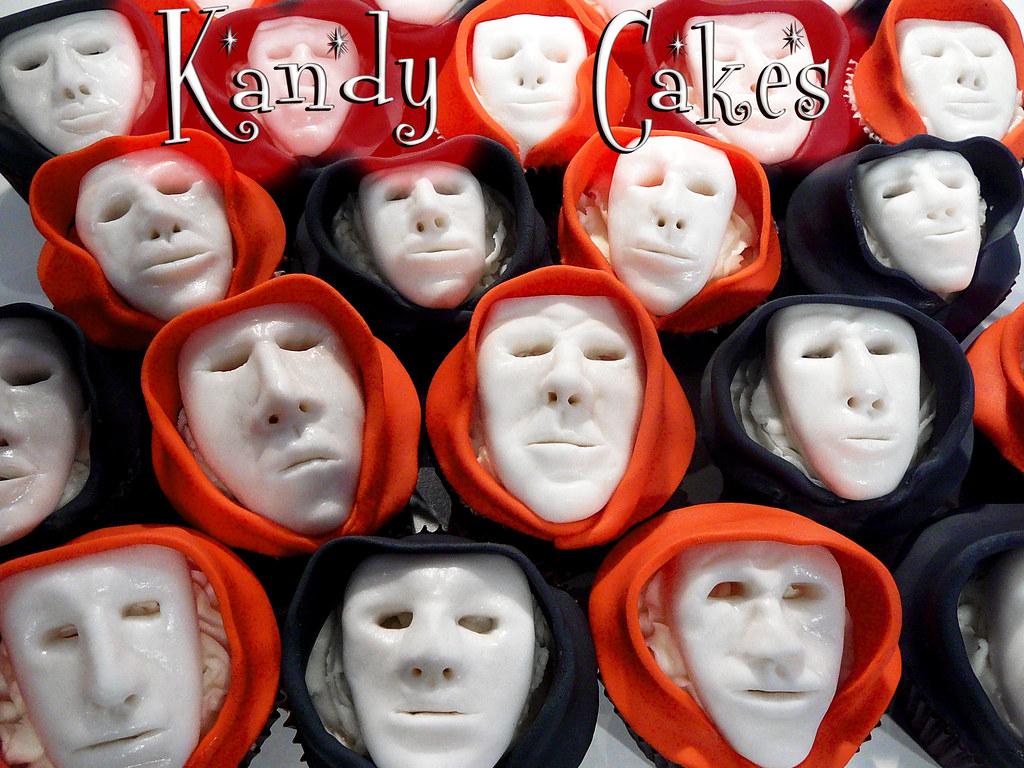 jabbawockeez cupcakeskandy cakes | these were some jabba… | flickr