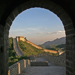 Great Wall in Badaling | by Xiangdian